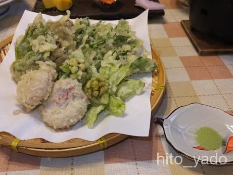 滝沢館-夕食12