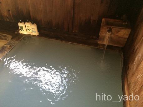 鶴の湯別館 風呂3