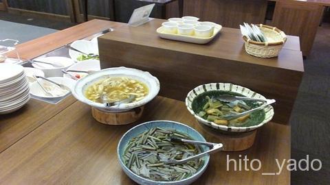 蔦温泉-朝食14