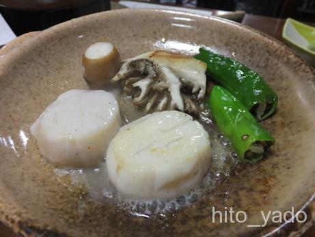 蔦温泉-夕食13