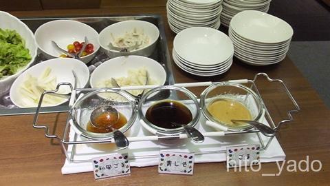 蔦温泉-朝食13