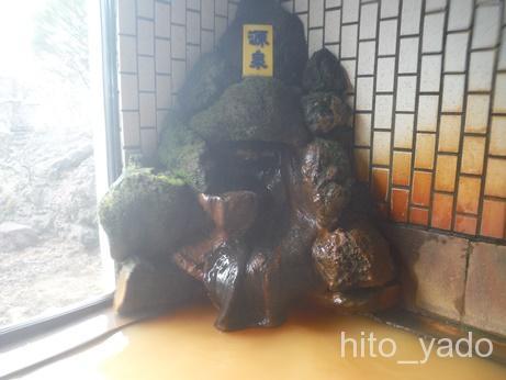 天狗温泉 浅間山荘4
