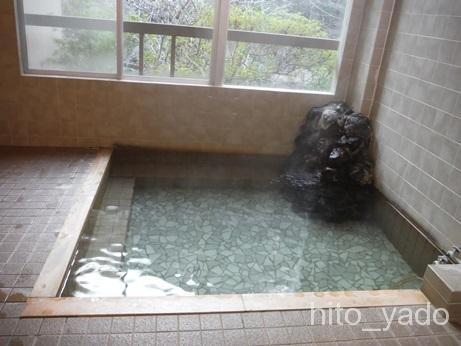 滝沢館-内湯2