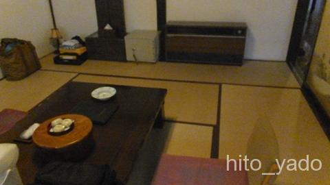鶴の湯別館-部屋57