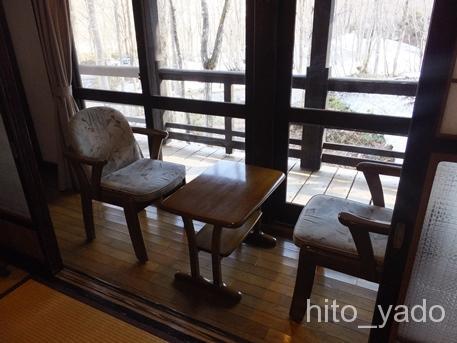 鶴の湯別館-部屋28