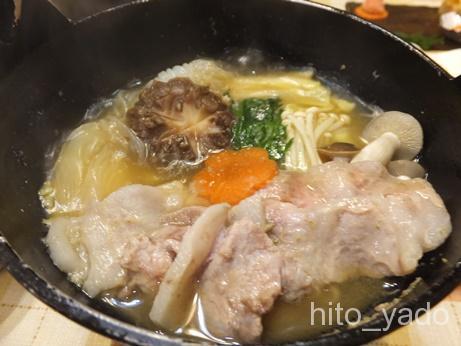 滝沢館-夕食16