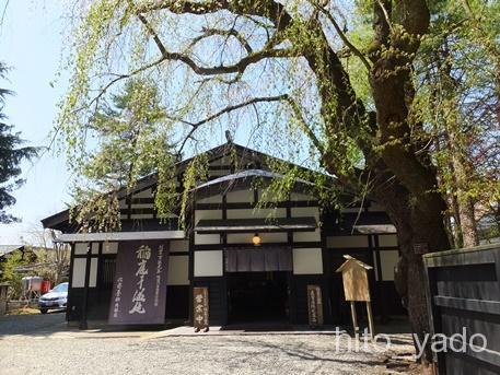 角館の桜2015-31