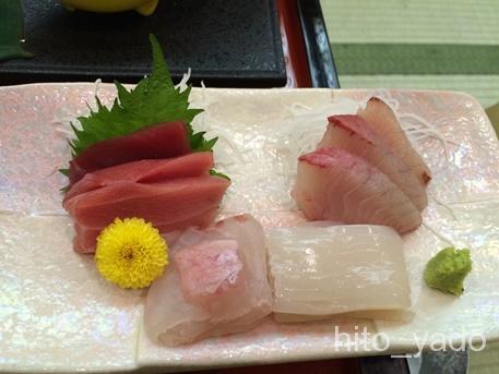 不老ふ死温泉-夕食26