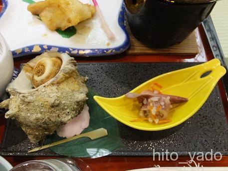 不老ふ死温泉-夕食8