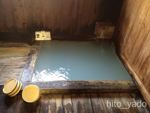 鶴の湯別館 風呂2