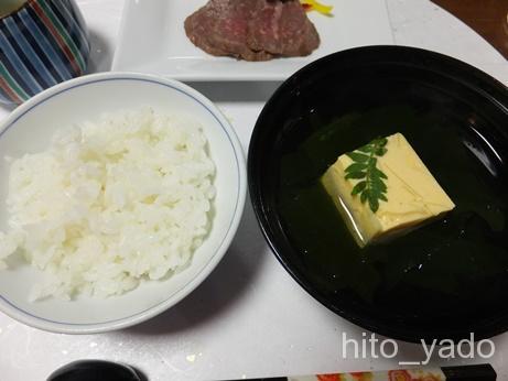 蔦温泉-夕食20