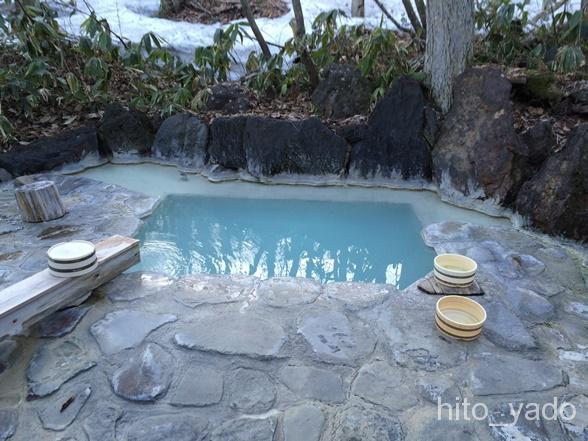 鶴の湯別館 風呂7