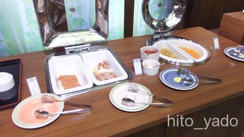 蔦温泉-朝食15