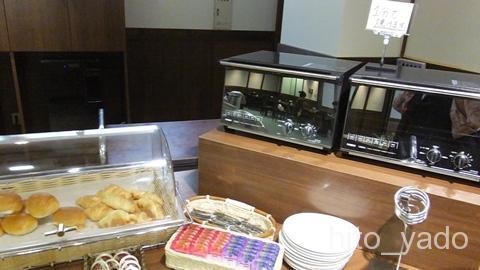 蔦温泉-朝食9