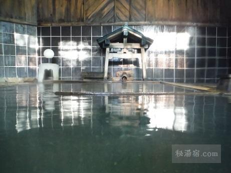横向温泉 滝川屋 風呂26