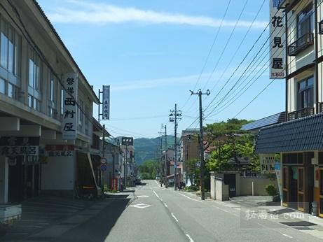 中ノ沢温泉 大阪屋旅館 日帰り入浴 ★★★★