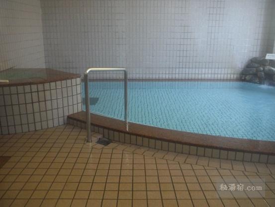 田沢温泉 有乳湯11