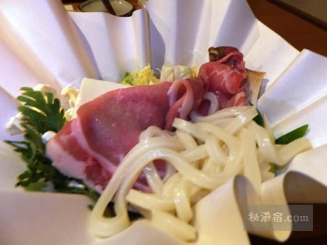 初谷温泉-夕食4
