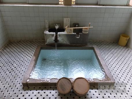 向瀧-貸切風呂12