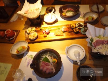 初谷温泉-夕食8