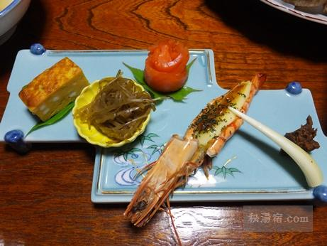 沓掛温泉 おもとや-夕食4