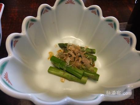 向瀧-朝食14