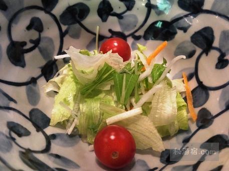 初谷温泉-朝食5