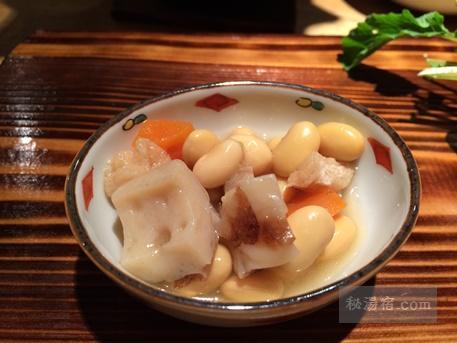 初谷温泉-夕食20