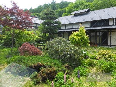 新鹿沢温泉 鹿鳴館35