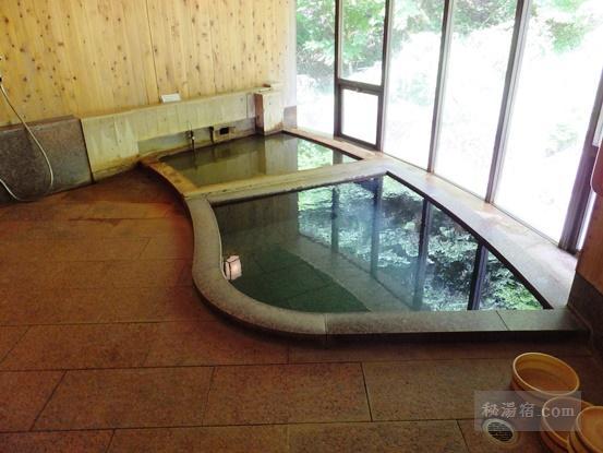初谷温泉-風呂10