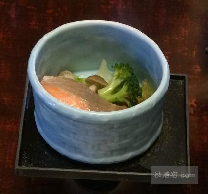 向瀧-朝食20