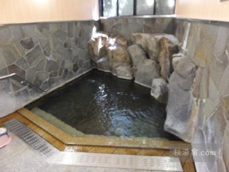 別所温泉 石湯 共同浴場 ★★