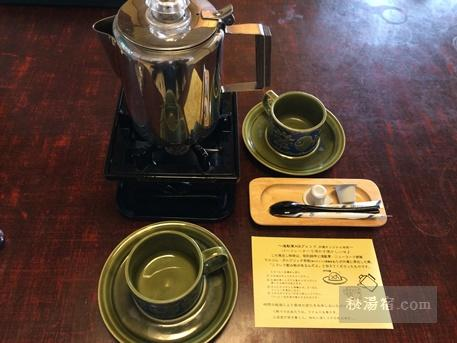 向瀧-朝食2