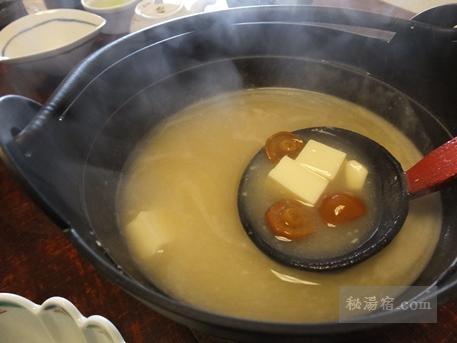 向瀧-朝食9