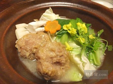 向瀧-夕食2