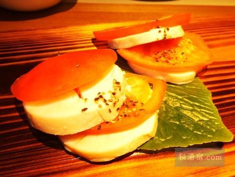 初谷温泉-夕食7