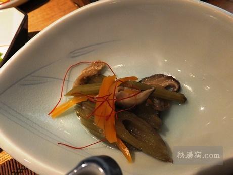 初谷温泉-朝食8