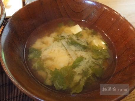初谷温泉-朝食6