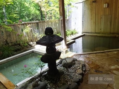 新鹿沢温泉 鹿鳴館10