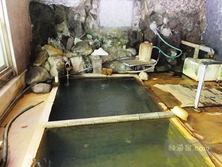 横向温泉 中の湯旅館6