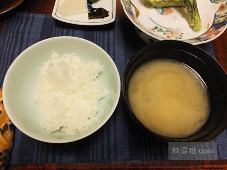 向瀧-夕食11