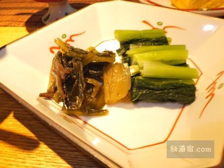 初谷温泉-朝食13