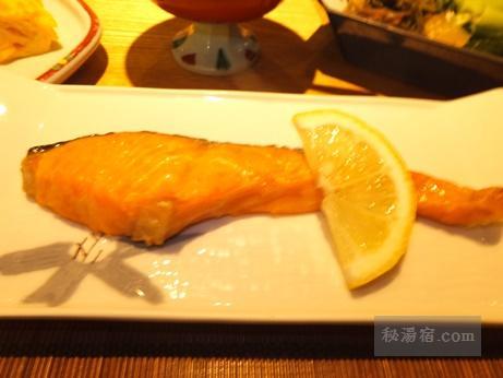 初谷温泉-朝食12