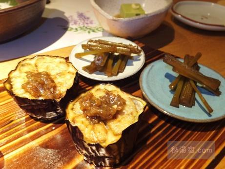 初谷温泉-夕食3