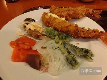 旭岳温泉 ホテルディアバレー-夕食40