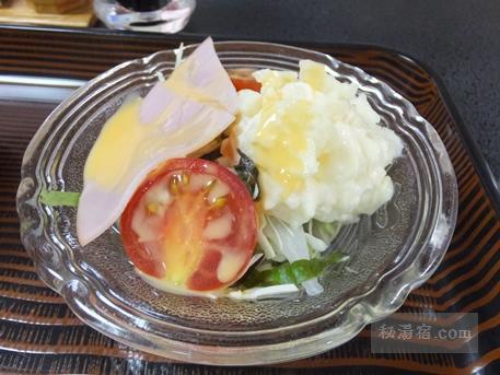 芽登温泉-朝食5