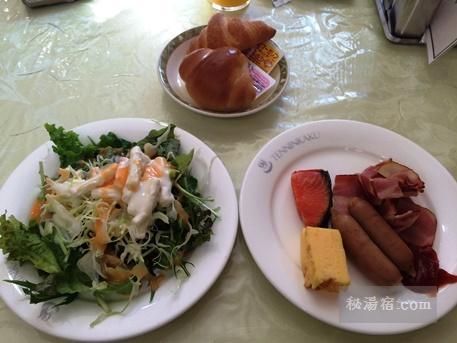 旭岳温泉 ホテルディアバレー-朝食20