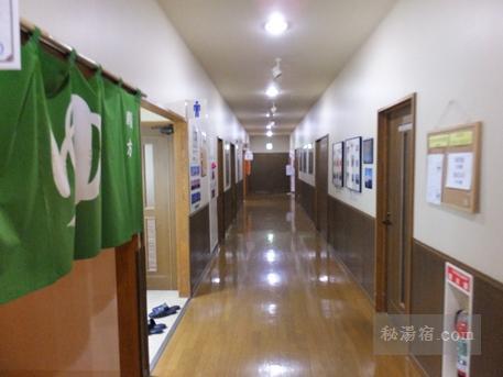 十勝岳温泉 カミホロ荘6
