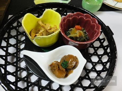 芽登温泉-夕食5
