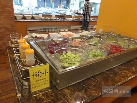 旭岳温泉 ホテルディアバレー-夕食7
